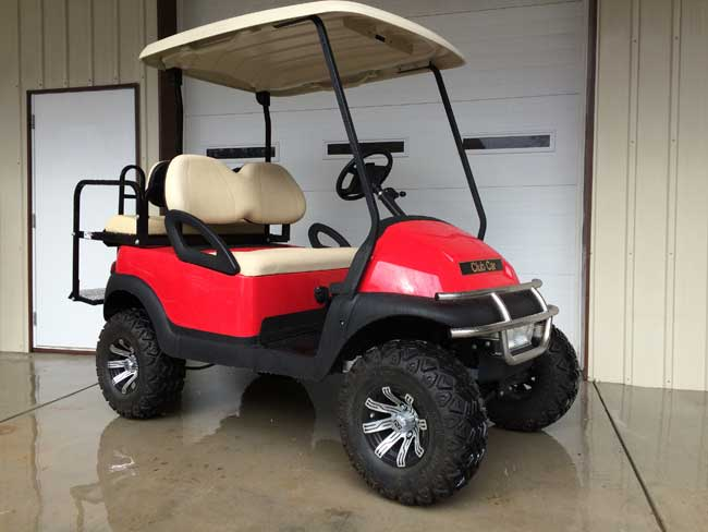 Craigslist Charlotte Golf Carts For Sale By Owner Golf Cart Golf