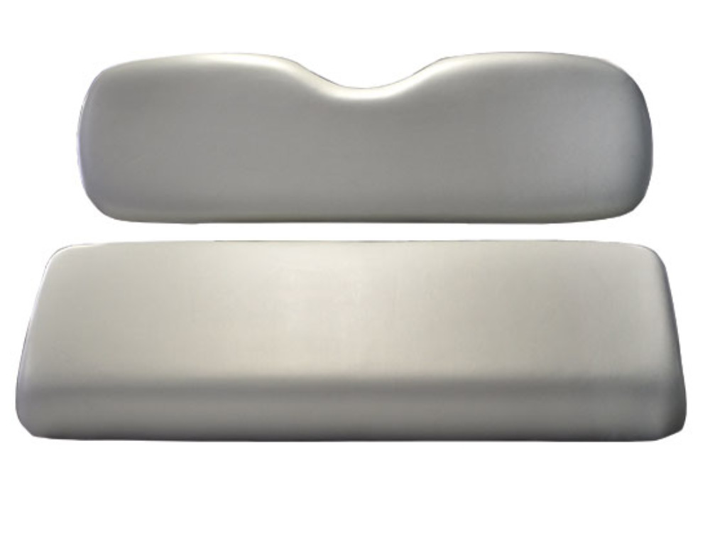 Solid Color Rear Seat Cushions