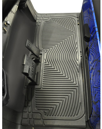 Club Car® Gorilla Floor Mat