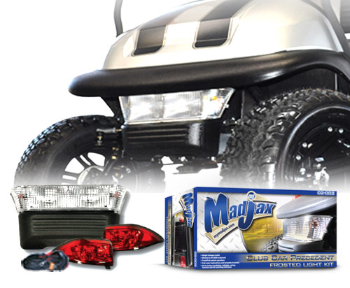 Club Car® Precedent® Light Kit by Madjax®