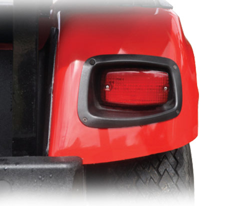 E-Z-GO® TXT® Tail Light Pair