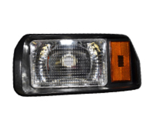Club Car® DS Replacement Left Headlight