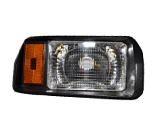 Used Cars Winston Salem Nc >> Club Car® DS Replacement Headlights | Brad's Golf Cars ...
