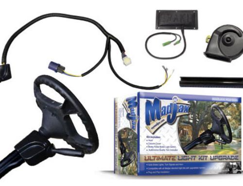 Ultimate Light Kit Upgrade by Madjax®