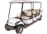 Yamaha Concierge 6 Seater Golf Car