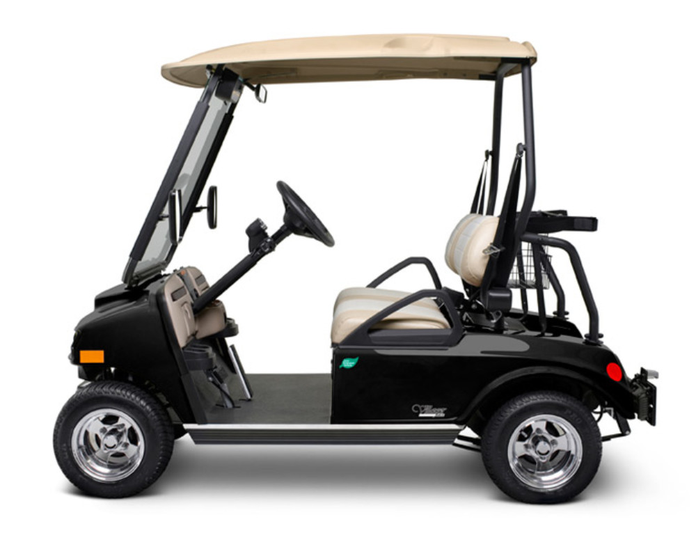 Club Car Villager 2 LSV