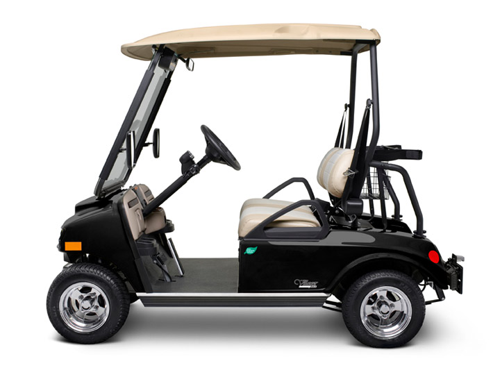 Onward™ Lifted 4 Passenger | Brad's Golf Cars, Inc  - The
