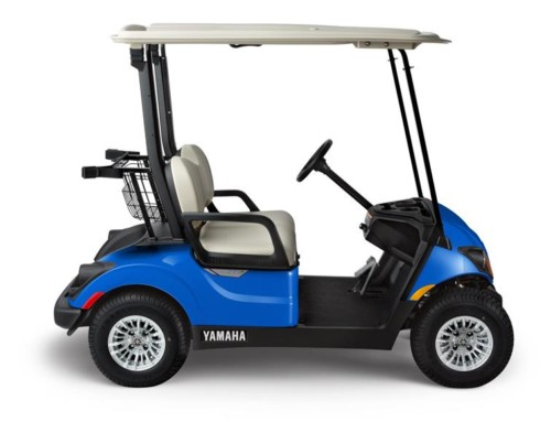 Yamaha  Drive 2 PTV Golf Car