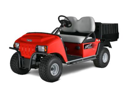 Club Car XRT 800