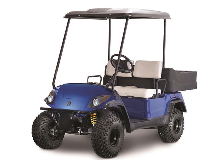 Yamaha Golf Cart Adventurer Dash