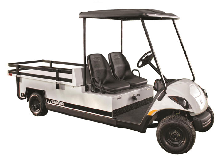 Used Tires Greensboro Nc >> Adventurer Super Hauler | Brad's Golf Cars, Inc. - The ...